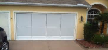 garage sliding doors sliding garage screen doors garage screen enclosures