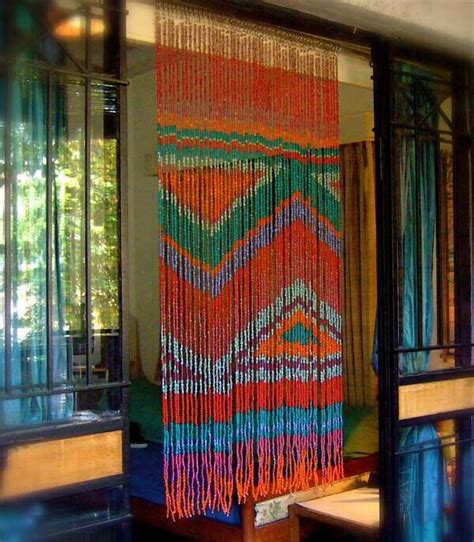 curtain of beads 138 best images about beaded curtains on pinterest bead