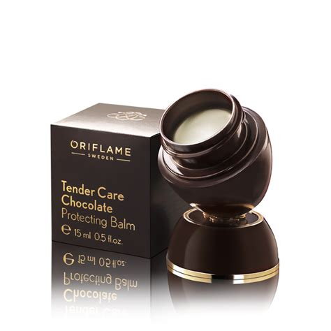 Teder Care Oriflame ori oriflame tender care chocolate new limited edition