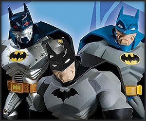 Uni Formz Armored Batmanvinyl Figure gadgets for batman uni formz vinyls