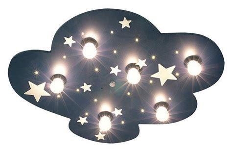 kinderzimmer deckenleuchte wolke niermann deckenle wolke mit fluoriszierenden