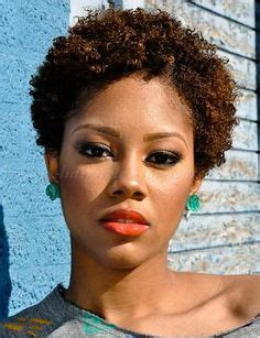 midway to short haircut styles hair ideas on pinterest natural hair curls and black women