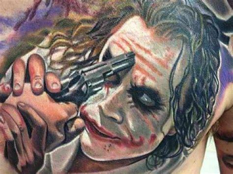 tattoo joker significato tattoo joker significato disegni del tatuaggio e foto