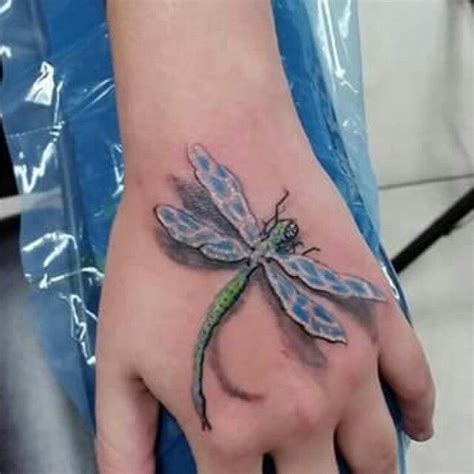 3d dragonfly tattoos tattoos on askideas designs ideas and inspirations