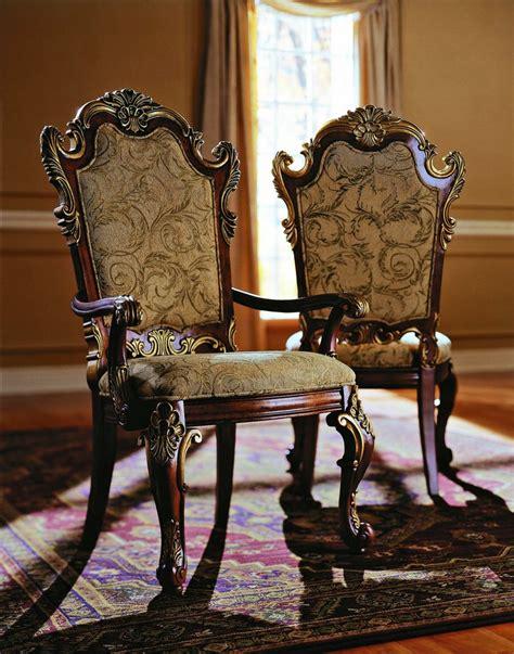 pulaski royale side chair fabric pf 575260 homelement com