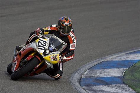 Motorradrennen Lizenz by Mopped Auf Dem Ring Piqs De Bilddatenbank Bilder