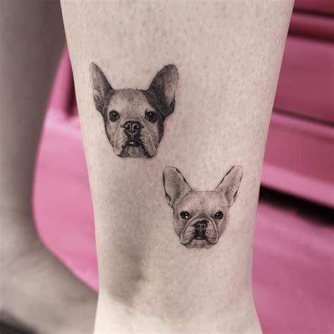 animal portrait tattoo micro pet portrait tattoos by sanghyuk ko milk