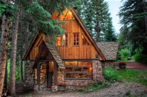 Cousin Vinny Cabin by The Aspen Property Of Dale Launer The