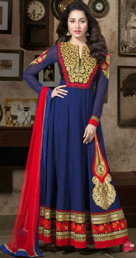 Anarkali India Exclusive 42 42 best suits images on suits salwar kameez shopping and