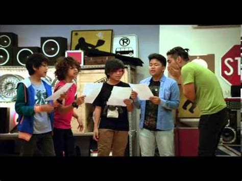 film coboy junior cuma kamu full performance of quot kamu quot versi latihan coboy junior