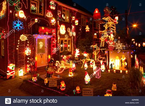 christmas decorations with lights uk decoratingspecial com