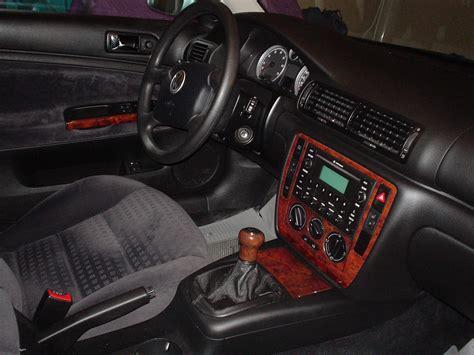 2002 Passat Interior by 2002 Volkswagen Passat Interior Pictures Cargurus