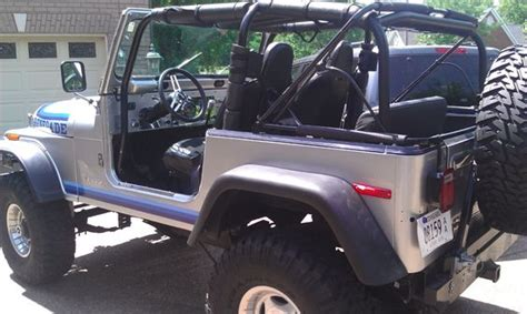 Jeep Cj Roll Cage Jeep Cj7 Does Soft Top Work With Roll Cage Search