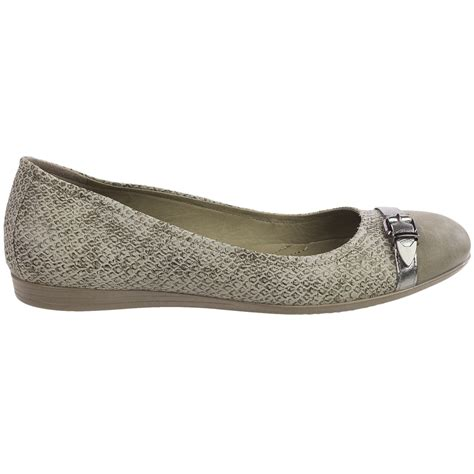 Ballet Flats 4 by Ecco Touch 15 Ballet Flats For Save 38