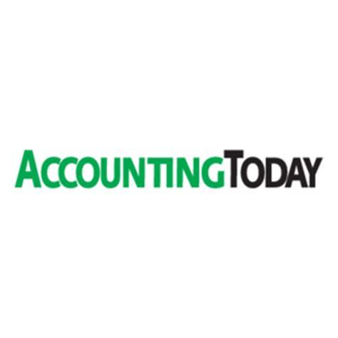 accounting today logo vector logo  accounting today
