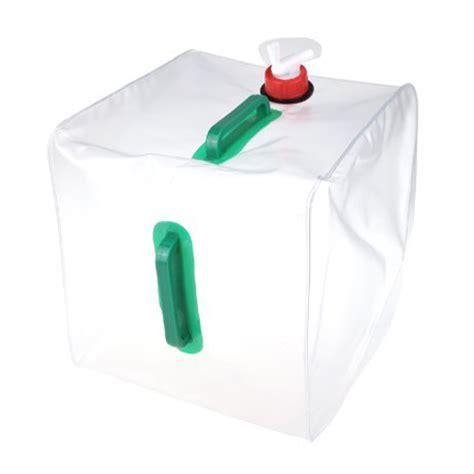 Portable Water Dhaulagiri 20 Liter jho 20l 5 3 gallon portable water carrier collapsible water storage container for cing hiking