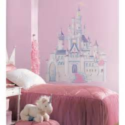 Castle Wall Stickers Pics Photos Princess Castle Wall Decals With Glitter