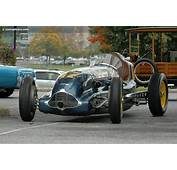 1930 Belanger Indy Special Image Chassis Number 1540