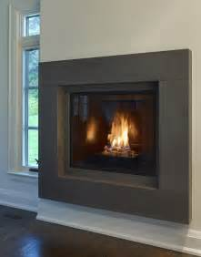 Gas Fireplace Surround Spark Gas Fireplace Fireplaces