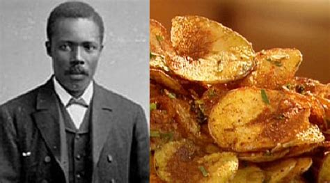 46 Best Images About Biography Men In History On | george crum biography inventions and facts