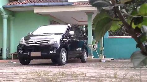 Toyota Avanza G 1 3 M T 2015 toyota all new avanza 1 3 type g m t 2015 black metallic
