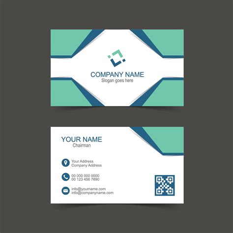 Free Pest Business Card Templates by Creative Name Card Template Free Wisxi