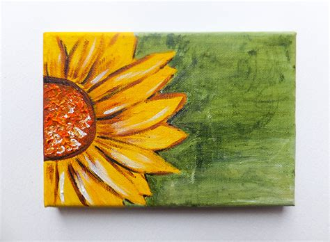 watercolor tutorial sunflowers sunflower painting tutorial jenna michelle pink