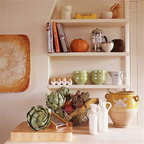 country shelves for kitchen country kitchen shelves kitchen design decorating