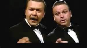 hale and pace do a pif youtube
