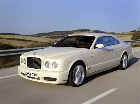 bentley brooklands bentley brooklands the world s most exclusive coup 233