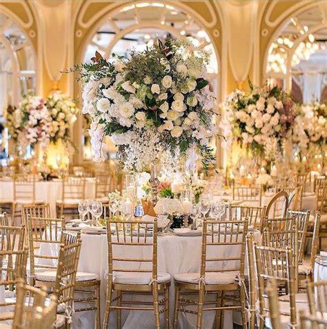 25  cute Extravagant wedding decor ideas on Pinterest