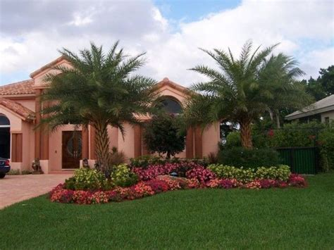 Landscaping Ideas For Front Yard In South Florida Yard Florida Backyard Landscaping Ideas