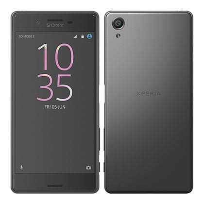 Sony Xperia X Single F5121 32gb Jakarta Gojek Mulus Like New sony xperia x f5121 32gb black kickmobiles 174