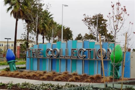 color me mine oxnard outdoor shopping center quot the collection at riverpark quot in