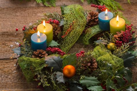wann ist 1 advent adventskranz trends 2017 2