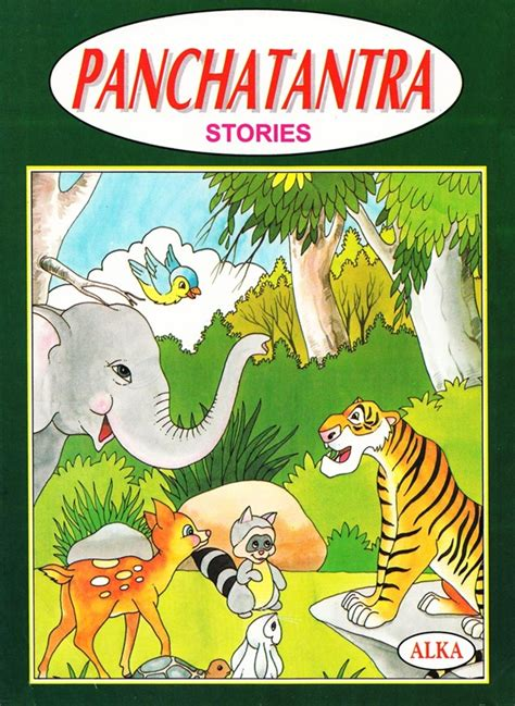 of stories books panchatantra stories bookganga