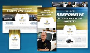 Security Company Brochure Template by Security 171 Graphic Design Ideas Inspiration