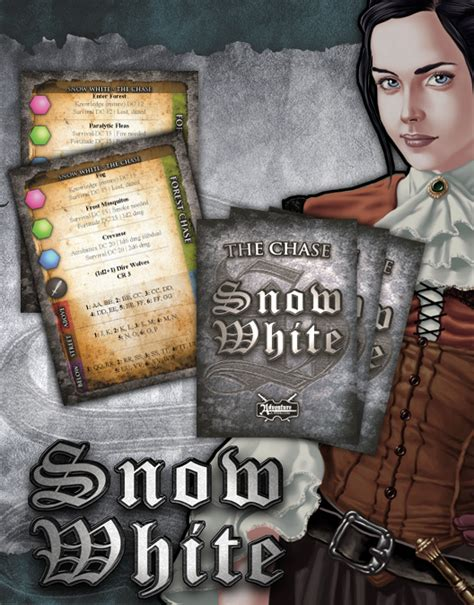 Snow White Supplement snow white the deck aaw supplements