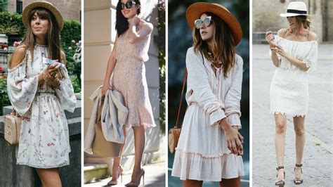 whatsin fashion this summer in hairstyles fashion trends 2018 summer outfit ideas that are big on