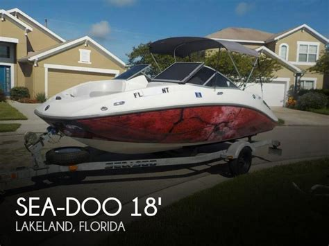 sea doo boats for sale in florida 1990 sea doo boats for sale in florida