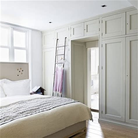 Bedroom Closet Built Ins by Built In Closets With A Door To The Master Bath Bedroom Closet Ideas Beautiful