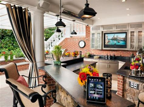 diy home automation pictures options tips ideas hgtv