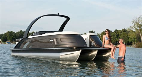 best utah pontoon boats bennington 115hp luxury boat rentals muskoka