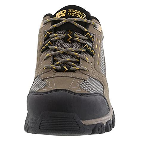 rugged outback rugged outback mens mens dakota hiker 7 regular free shipping 11street malaysia apparels