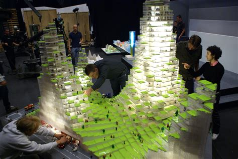 gallery of lego house big 25 gallery of the prince bjarke ingels s social conspiracy 7