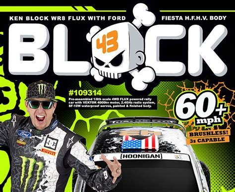 Küchenblock Angebot by 109314 Ken Block Wr8 Flux With Ford H F H V
