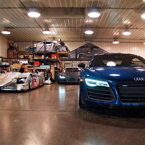 garage audi garage audi germany garage dreams