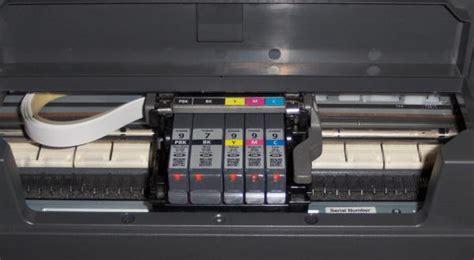 Tinta Printer Canon Ix7000 Canon Pixma Ix7000 Review Trusted Reviews