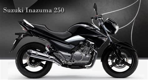 Suzuki Inazuma In Pakistan 2013 Suzuki Inazuma 250 Moto Zombdrive