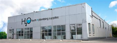 Plumbing Supplies Etobicoke by H2o Bath And Plumbing Supplies Opening Hours 717